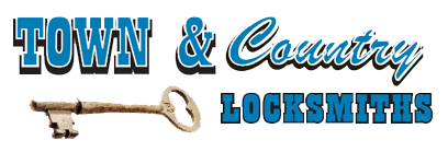 Town & Country Locksmiths