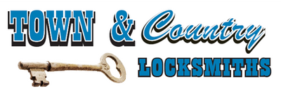 Town & Country Locksmiths (1995)